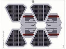 LEGO 9494 - Star Wars - Anakins Jedi Interceptor - STICKER SHEET