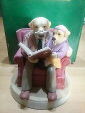 Country Companions Robert Harrop. Labradors Memories (Little Girl) GC11