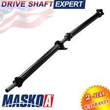 """Rear Driveshaft For Ford F-150 06-08 5.4L 150"""" Wheelbase w/ 12 Bolt 936-807"""