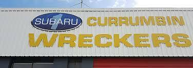 Subaru 1 Currumbin