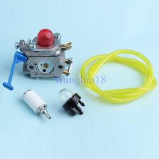Carburetor Fuel Air Filter F Husqvarna 124L 125L 128C 128L 128R Rep 545081848