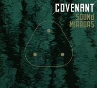 COVENANT - SOUND MIRRORS   CD SINGLE NEW+