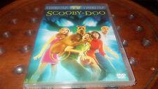 Scooby Doo Editoriale Dvd ..... Nuovo