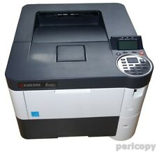 Kyocera FS-2100DN Laserdrucker USB Duplex Netzwerk mit Toner 38.000 S.
