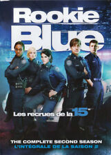 Rookie Blue - The Complete Season 2 (Bilingual New DVD