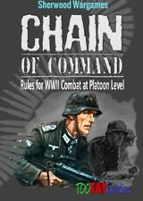 Rare Chain Reaction 121//307 - Commander 2018