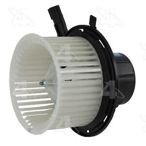 New HVAC Blower Motor Four Seasons 75807 - 12 Month 12,000 Mile Warranty