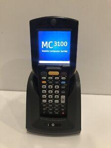 Motorola Symbol MC3190 Handheld Rugged 2D Scanner PDA MC3190-S + Cradle