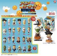 Dragon Ball Z Dbz Mini Big Head Figure Vol.1 24 Toys Vintage Rare VTG Ur New
