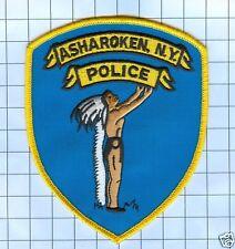 Police Patch - New York - Asharoken, N.Y.