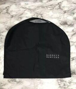 """BARNEYS NEW YORK Garment Bag For Suits Dresses Men Women Clothing Cover NEW 54"""""""