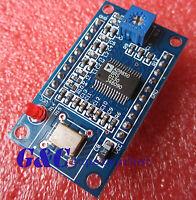 2PCS AD9850 DDS Signal Generator Module 0-40MHz 2 Sine Wave 2 Square Wave Output