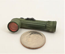 Ace 101st Airborne Sgt Popeye flashlight 1/6 toys soldier dragon torch Vietnam