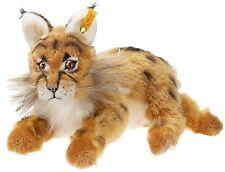 Steiff MANNI Lynx 069611