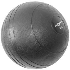 7KG Slamball Medizinball Medizinbälle Gewichtsball Fitnessball Trainingsball