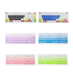Keyboard Cover Keypad Film Skin Protector Notebook Silicone Protection for Asus