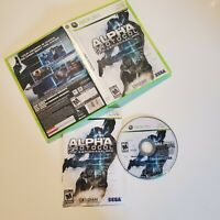 Alpha Protocol - Xbox 360 - B+ Condition - Complete - Tested