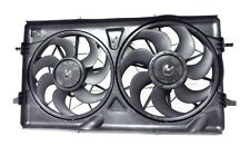 CF2011940 Dual Radiator Fan 2005-2010 Chevrolet Cobalt 2004-2007 Saturn Ion 2.0L