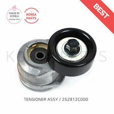 OEM GENUINE Belt Tensioner for 10-14 Hyundai Genesis Coupe 2.0L 252812C000