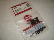 LGB 64777 AMERICAN LINK & PIN COUPLING PARTS SET OF 12 PIECES BRAND NEW IN BAG!
