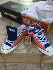 3068dcec0d3a One Piece Converse 27cm US8.5 ALL STAR 100 ONE PIECE MC OX New with
