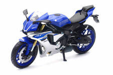 NewRay YAMAHA yzf-r1/YZFR1 azul azul MODELO 2016 , 1:12 MOTO ART.57803