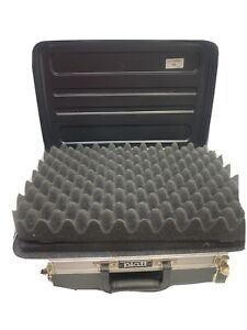 "PLATT 1425 Black Protective Case 19 1/8"" 14 1/4""x 7 3/4"" Weapon Gun Camera Insts"