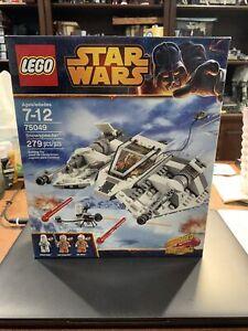 New Sealed LEGO 75049 Star Wars Snowspeeder