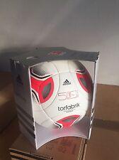 Adidas Torfabrik Matchball Spielball OMB NEU New Euro 2012-2013 Bundesliga 50