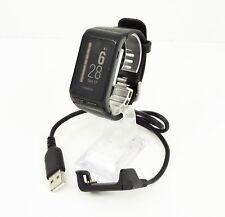Garmin vivoactive HR GPS Fitness Activity Tracker Smartwatch Black