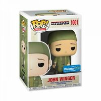 Funko Pop! Movies 1001 Stripes John Winger Bill Murray Wal-Mart Exclusive! BNIB