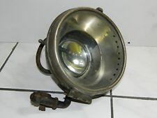 Scheinwerfer Karbid Lampe Oldtimer antik alt selten rar  Auto Vintage 833