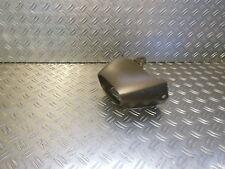 Honda CBR 1000 RR sc57 #607# cubierta de escape Heck cubierta revestimiento
