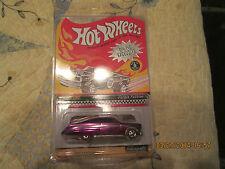 2001 Hot Wheels RLC ONLINE EXCLUSIVE PURPLE PASSION 3143/10000