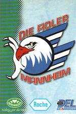 DEL 1999/00 - Wähle 5 aus 480 Playercards