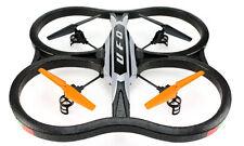 """XXL RC Quadrocopter""""X30V"""" X30-V Intruder  2.4 GHz 4-CH , inkl.SpyCam Kamera, RTF"""