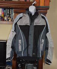 British Motorcycle Gear BMG Jacket  size 4XL