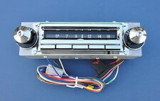 55 Chevy Wonder Bar Radio AM/ FM Stereo *NEW* 1955 Chevrolet