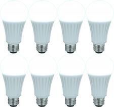 TCP 100W Equivalent Dimmable LED Bulbs, 1700Lumens, 18Watt E26 Base, Daylight 8P
