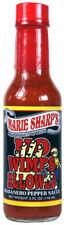 Marie Sharp's No Wimps Consentito Habanero Salsa Al Pepe
