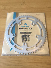 NOS Shimano Dura Ace 1st Generation Chainring 55t 130bcd Road, New Unused 1970s
