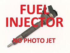 New/Original BOSCH Fuel Injector MERCEDES VITO (10/2014-) 0445110574