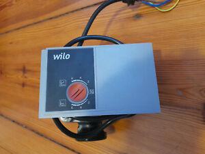 Wilo Yonos Para RS25/6-RKA M # 130 mm # Viessmann Divicon Heizkreisverteiler #