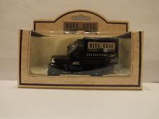 Lledo DG51003 1928 CHEVROLET BOX VAN – collezionisti Club Inverno 1993