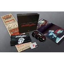 The Rolling Stones – Ladies & Gentlemen 3DVD Inc 60pg Book Box Set NEW & SEALED