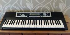 Yamaha Keyboard YPT-210 Portable Y.E.S. Midi 61 Keys
