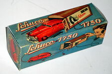Reprobox pour la Schuco Auto garage 1750