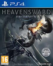 Final Fantasy XIV FF14 Heavensward PS4 Playstation 4 IT IMPORT SQUARE ENIX