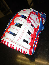 "WILSON A2000 'MERICA SLOWPITCH SOFTBALL GLOVE WTA20LS16CL22 13"" - LH $259.99"