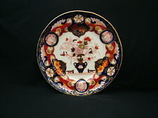 Mason's Ironstone Imperial pattern hand painted dinner plate